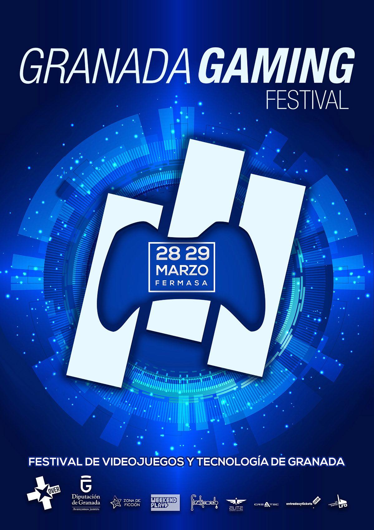 Cartel Granada Gaming 2020