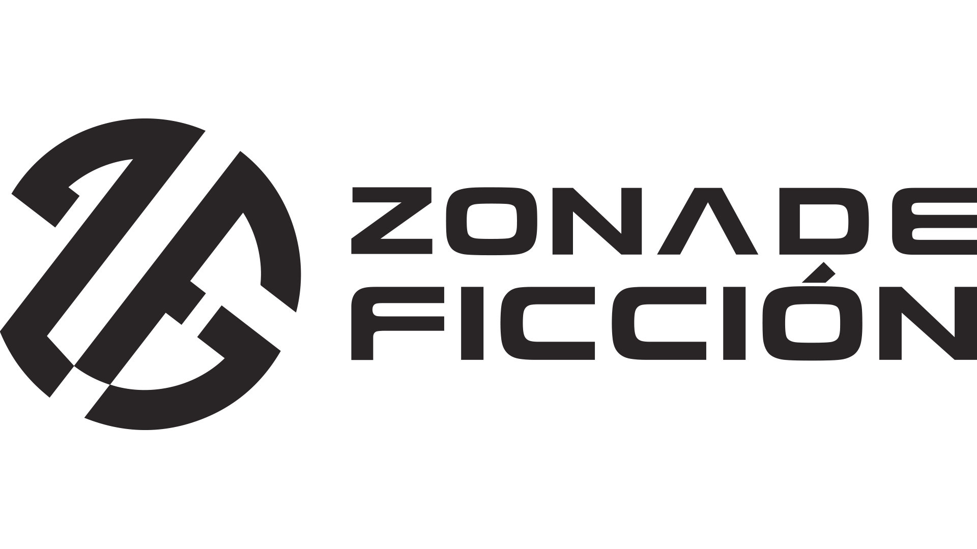 logo zona de ficcion zdf